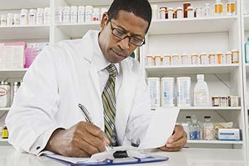 Pharmacy refills
